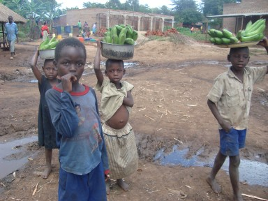 Child Labor in Mbale