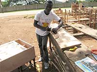 informal vocational training